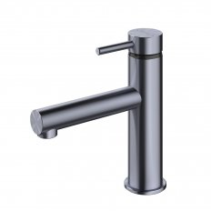Turoa Basin Mixer - Graphite
