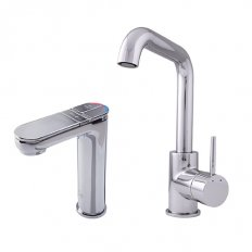 Azure On-Tap Plus Boiling Water with Matching Mixer Tap