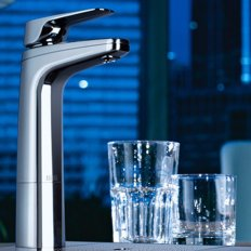 Billi Quadra Boiling and Chilled Filtered Water System