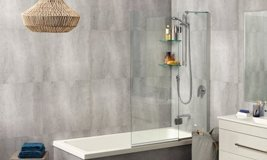 Bath Shower Doors