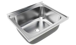 Inset Laundry Sinks