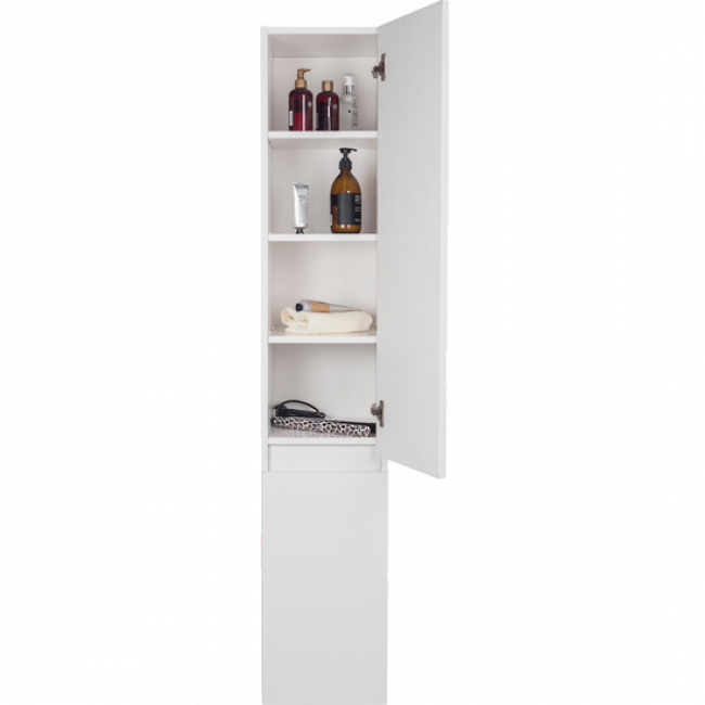 Valencia Wall Hung Tower Cabinet