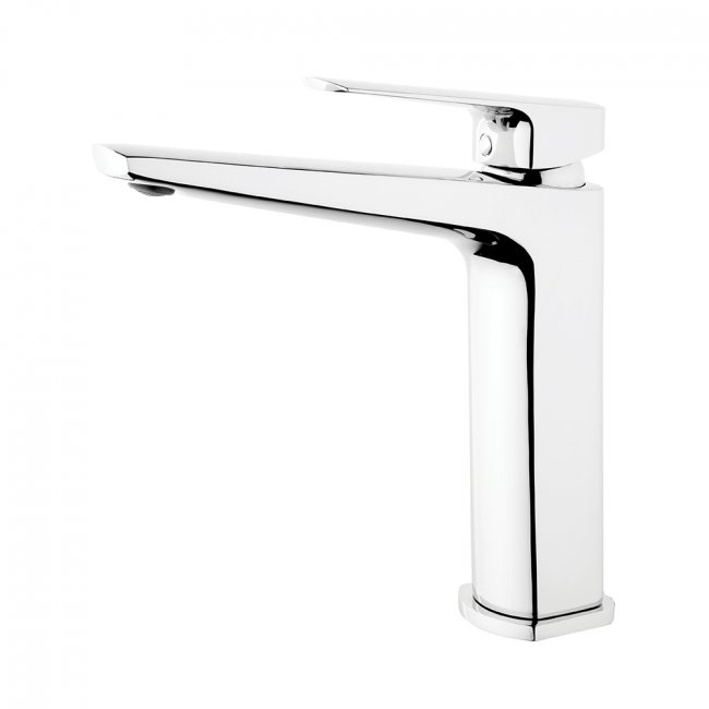 Eclipse Sink Mixer Chrome