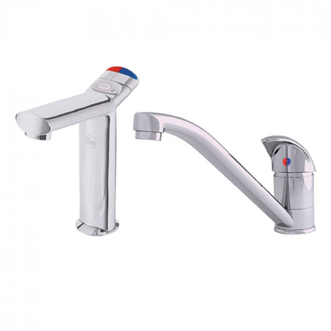 Aqua On-Tap Plus Boiling Water with Matching Mixer Tap