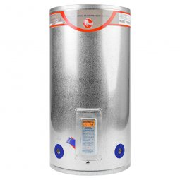 90L Mains Pressure Vitreous Enamel Electric Water Heater