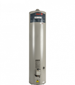 Rheem 160L Mains Pressure Indoor Gas Storage Water Heater