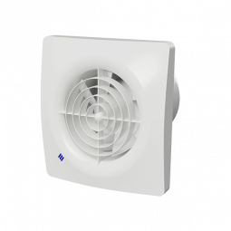 Quiet 150mm  Wall/Ceiling Bathroom/Kitchen Fan with Timer