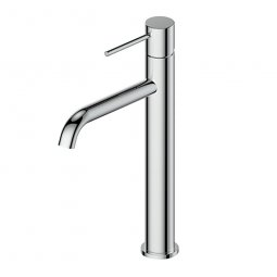 Gisele Tower Basin Mixer - Chrome