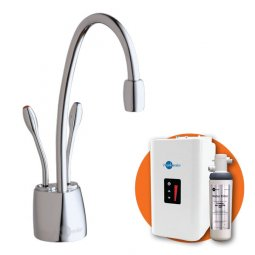 Insinkerator HC1100 Instant Hot & Cold Water Tap