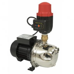 Wallace Pumps Hydrojet 140