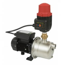 Wallace Pumps Hydrojet 60