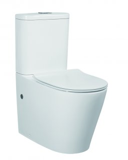 Katrina Back-to-Wall Toilet Suite