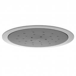 Kiri MKII Satinjet Overhead Shower Flush Mounted