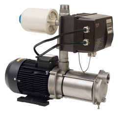 Wallace Pumps Maxipump Easy Prime 7000 VSD Multistage Pump