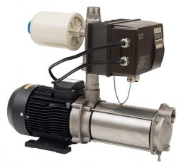 Wallace Pumps Maxipump Easy Prime 9000 VSD Multistage Pump