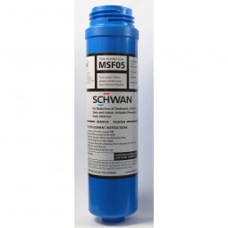 Schwan Replacement Filter Set