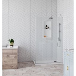 Serenex Walk In Shower