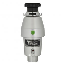 Titan 760 Waste Disposer (with air switch)