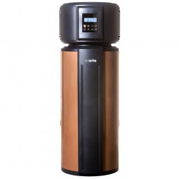 EcoSpring 190 litre Hot Water Heat Pump