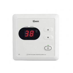 Rheem Gas Continuous Flow Accessory - Standard Bathroom Controller 2