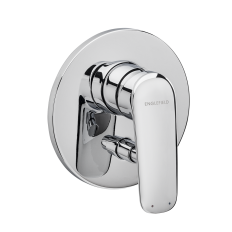 Sorrento Bath/Shower Mixer with Diverter