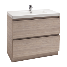 Valencia Vanity 900mm - Double Drawer