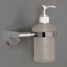 Lania Wall Mounted Soap Dispenser