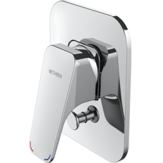 Waipori Shower Mixer with Divertor