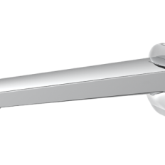 Waipori Wall Mounted Bath Spout