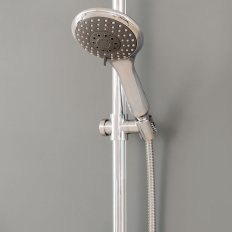 Zento Multi-Spray Handshower Set