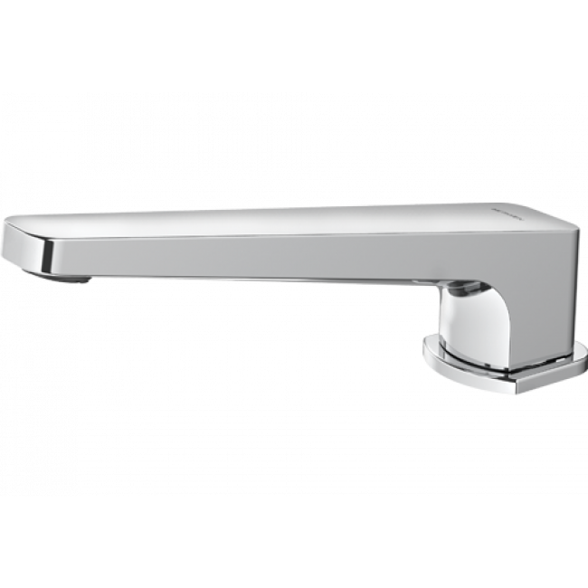 Waipori Hob Mounted Swivel Bath Spout