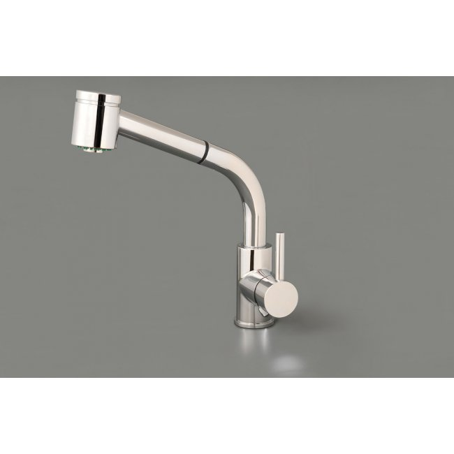 Zento Sink Mixer Pull Out Spray