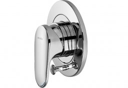 Koha Shower Mixer with Divertor