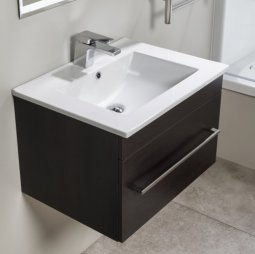 Cashmere Single Drawer Vanity