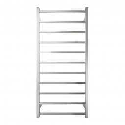 Executive 11 Bar Square Heated Towel Rail
