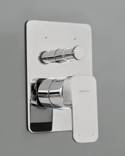 Mia Shower Mixer with Divertor