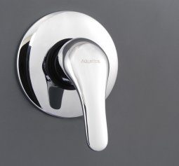 Eco-Smarte Shower Mixer