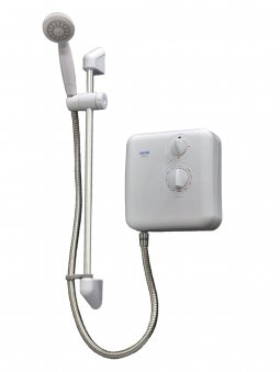 Triton T60X Electric Shower